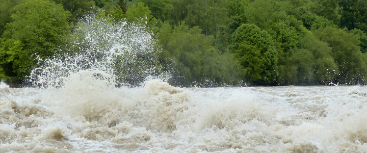 Flood Warning Systems Environmental Measurement Systems