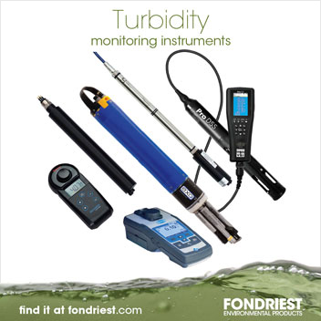 Monitor Turbidity