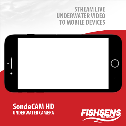 FishSens SondeCAM HD