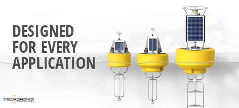 NexSens Data Buoys