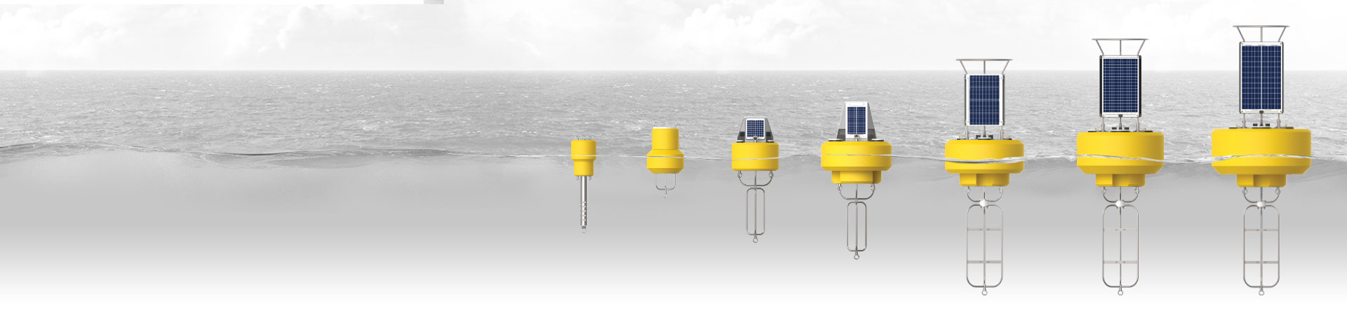 Data Buoys