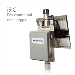 iSIC Data Logger