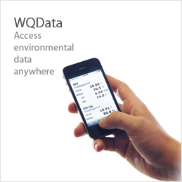 WQdata Software