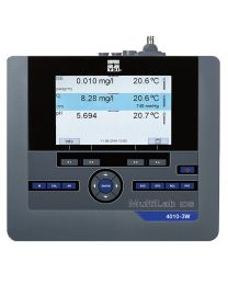 YSI MultiLab 4010-3W Three Channel Benchtop Meter