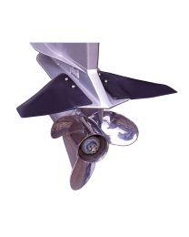 Davis Doel-Fin Hydrofoil
