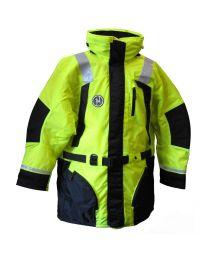 First Watch Hi-Vis Flotation Coats