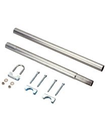 Davis Weather Station Mounting Pole Kit