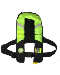 First Watch 38 Gram Pro Inflatable PFD - Automatic - Hi-Vis