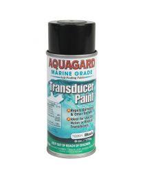 Aquagard Marine Grade Transducer Anti-Fouling Paint - Black - *Case of 12*