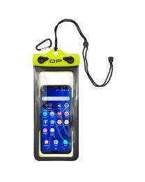 "Dry Pak Cell Phone Case - 4"" x 8"" - Lemon Lime"