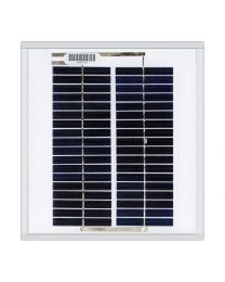 Ameresco Solar M-Type Solar Panels