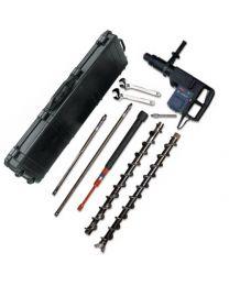 AMS Hollowstem Auger Kits