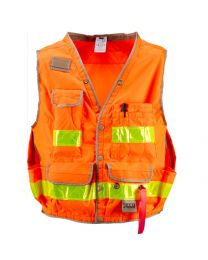 SECO Class 2 Lightweight Safety Utility Vests