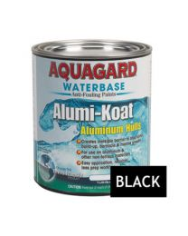 Aquagard Alumi-Koat Waterbased Anti-Fouling Paints