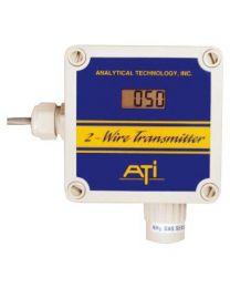 ATI B12 2-Wire Gas Transmitter