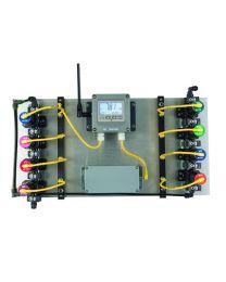 ATI MetriNet Multi-Parameter Water Quality Monitor
