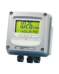 ATI Q45S Wet H2S Gas Detector