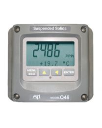 ATI Q46/88 Suspended Solids Monitor