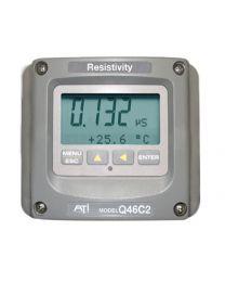ATI Q46C2 2-Electrode Conductivity Monitor