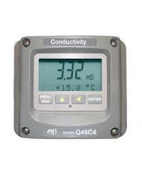 ATI Q46C4 4-Electrode Conductivity Monitor