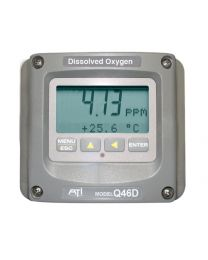 ATI Q46D Dissolved Oxygen Monitor