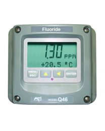 ATI Q46F/D Direct Fluoride Monitor