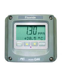 ATI Q46F/D Direct Fluoride Monitor