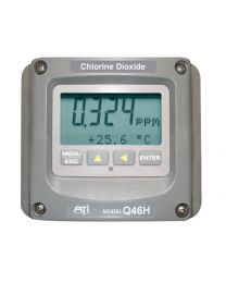 ATI Q46H/65 Chlorine Dioxide Monitor