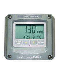 ATI Q46H/79PR Total Chlorine Monitor