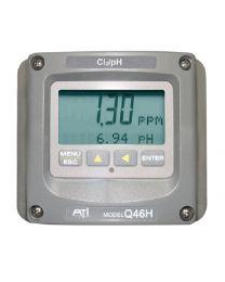 ATI Q46H/62-63 Residual Chlorine Monitor