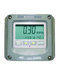 ATI Q46N Dissolved Ammonia Monitor