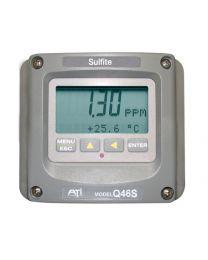 ATI Q46S/66 Residual Sulfite Monitor