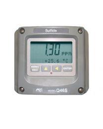 ATI Q46S/81 Dissolved Sulfide Monitor