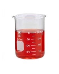 Bomex Graduated Glass Beakers