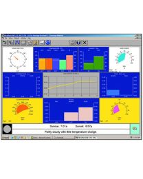 Davis WeatherLink Software & Data Loggers