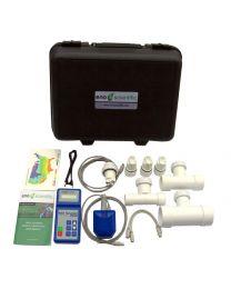 Eno Scientific WS 2100 Flow Meter Kit