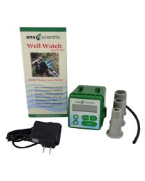 Eno Scientific Well Watch 670 Water Level Monitor