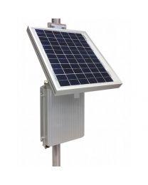 Eno Scientific Well Watch Solar Power Kit