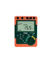 Extech Digital High Voltage Insulation Tester