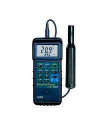 Extech Heavy Duty Dissolved Oxygen Meter