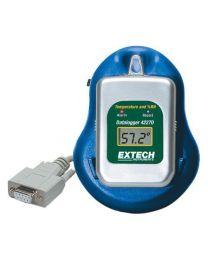 Extech 42275 Temperature & Humidity Datalogger Kit