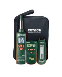 Extech MO280-KW Water Damage Restoration Kit