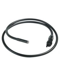 Extech Borescope Probe with 5.5mm Camera