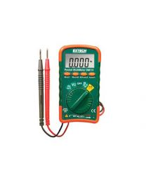 Extech Mini Pocket Multimeter