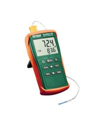 Extech EA11A EasyView Type K Single Input Thermometer