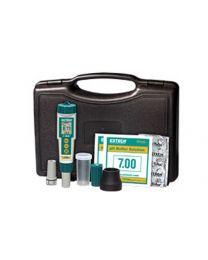 Extech ExStik 3-in-1 Water Quality Meter Kit