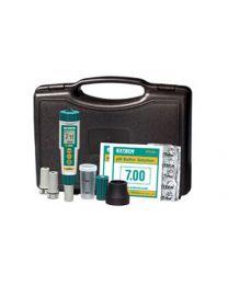 Extech ExStik 4-in-1 Water Quality Meter Kit