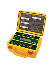 Extech 4-Wire Earth Ground Resistance Tester Kit