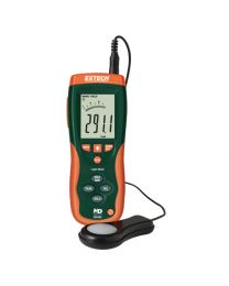 Extech Heavy Duty Light Meter