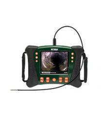 Extech High Definition VideoScope Inspection Camera Kit
